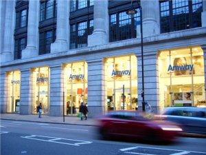 Amway Store London