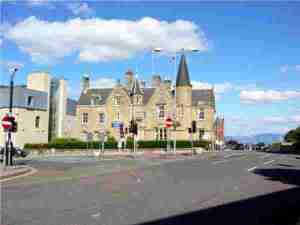 Falkirk Scotland