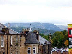 Bestes Wetter in Stirling, Schottland