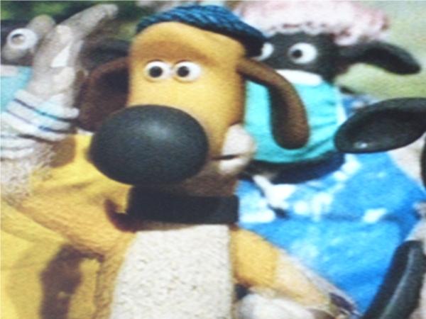 Shaun the Sheep Sendung mit der Maus