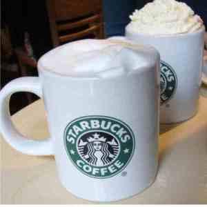 Starbucks Coffee in Glasgow