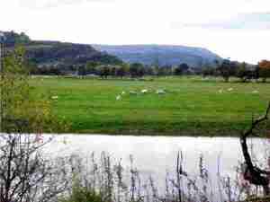 Stirling, River Forth