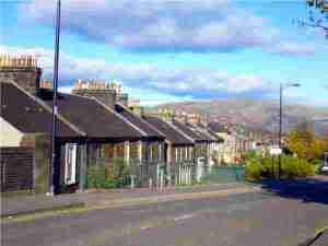 River side Stirling