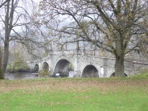 Tay Bridge Aberfeldy, Perthshire