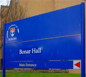 Bonar Hall Dundee